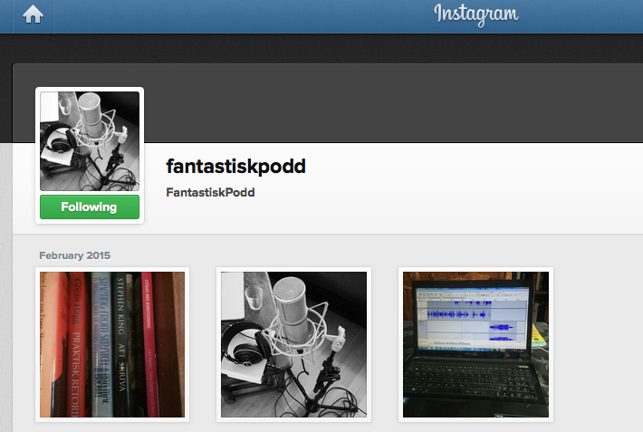 fantastiskpoddinstagram