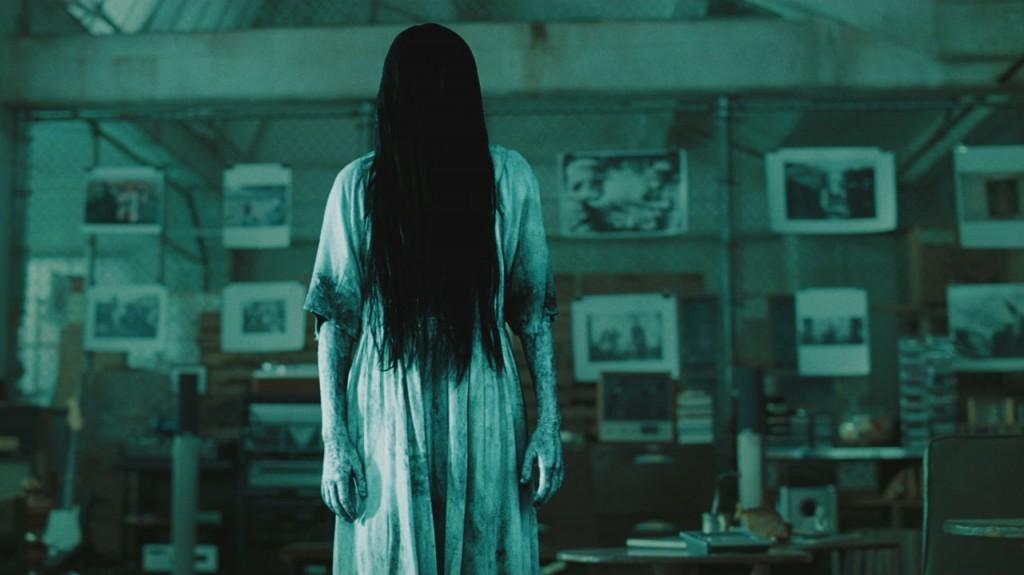 the ring spöken